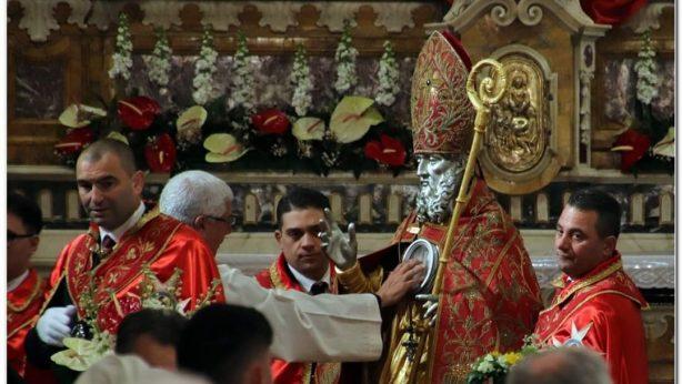 Ottava di San Castrese