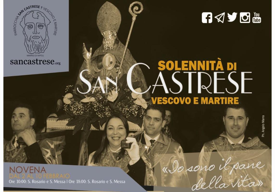 Novena di San Castrese