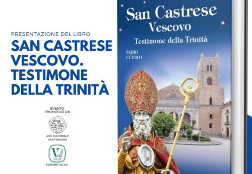 San Castrese Vescovo. Testimone della Trinità