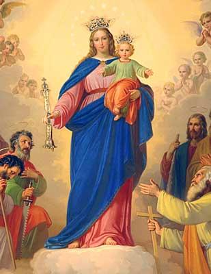 Maria Ausiliatrice