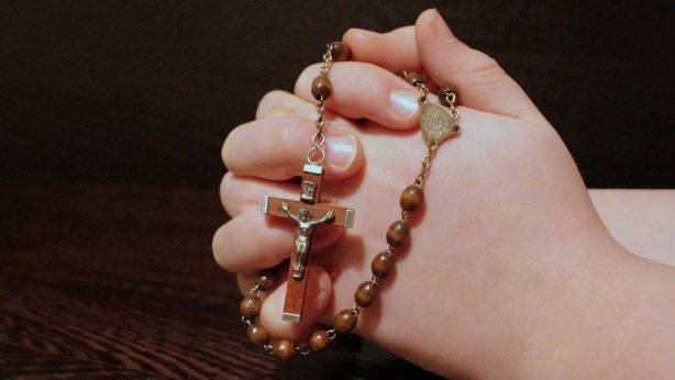 Chiusura Mese mariano
