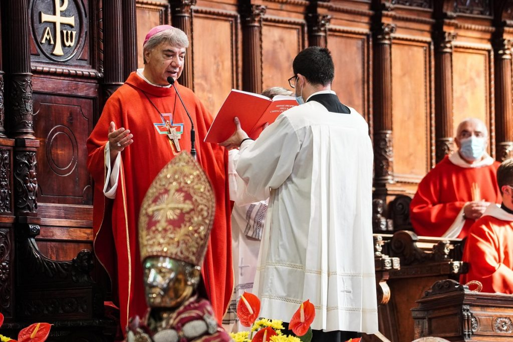 Sinodo diocesano